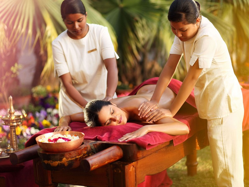 What you should know about Ayurvedic treatments in Kerala?