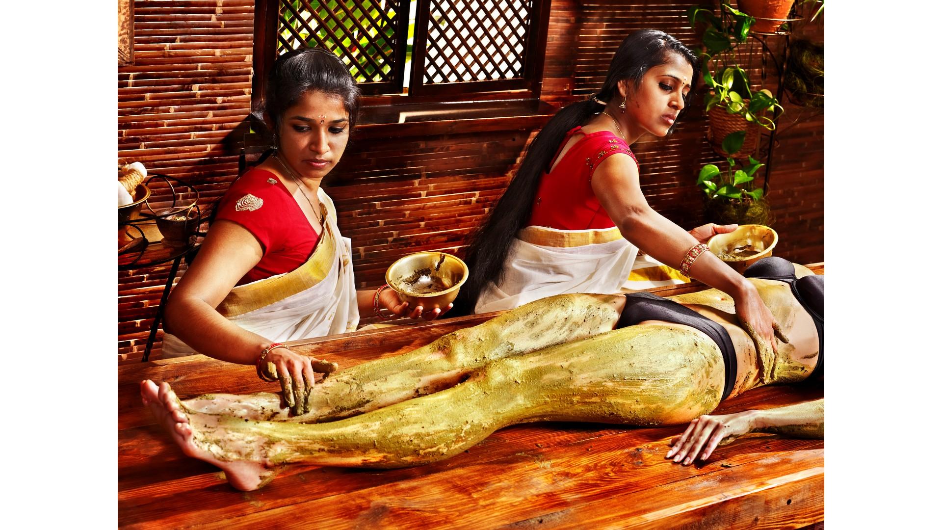An Ayurveda Experience In Kerala